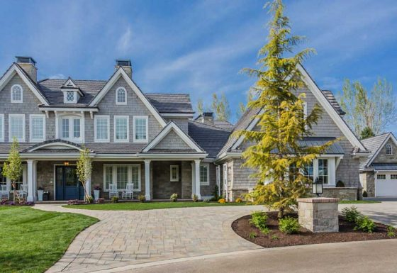 Gondozó házak – Szakoly